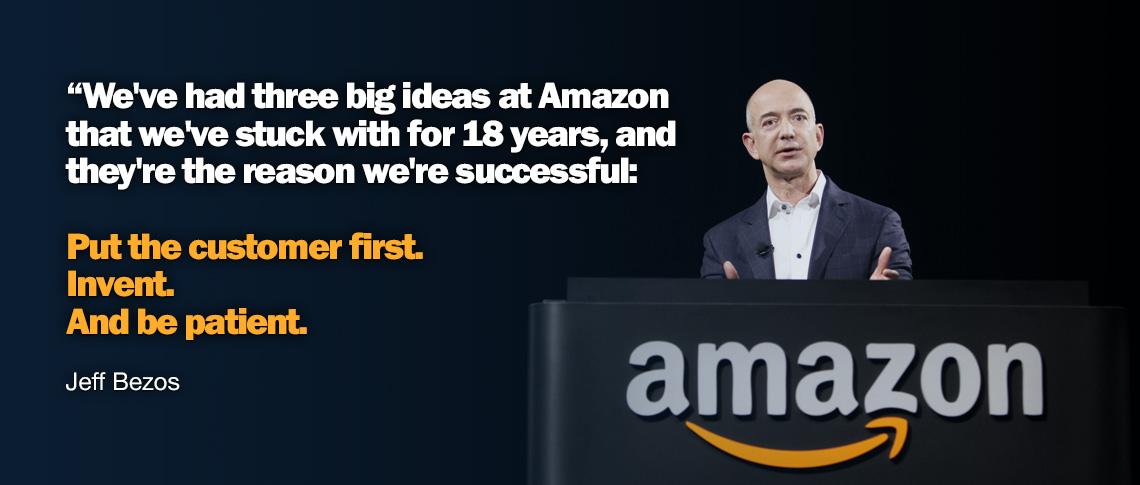 8 Business Codes Of Billionaire Jeff Bezos Whatishot
