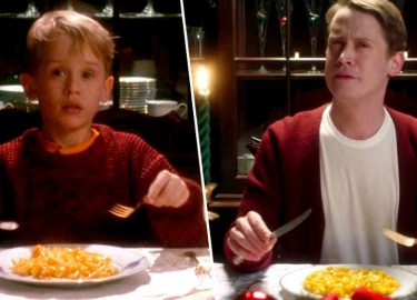 Home Alone Is Back And It Features Famous Child Actor Kevin