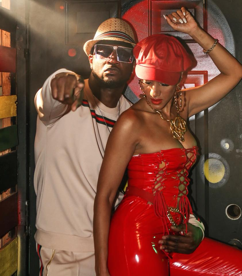 """Mr  P – """"WOKIE WOKIE"""" ft  Nyanda- hot or not, check out our"""