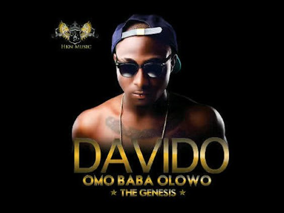 Davido: Running away from his family & the battle to live his dream